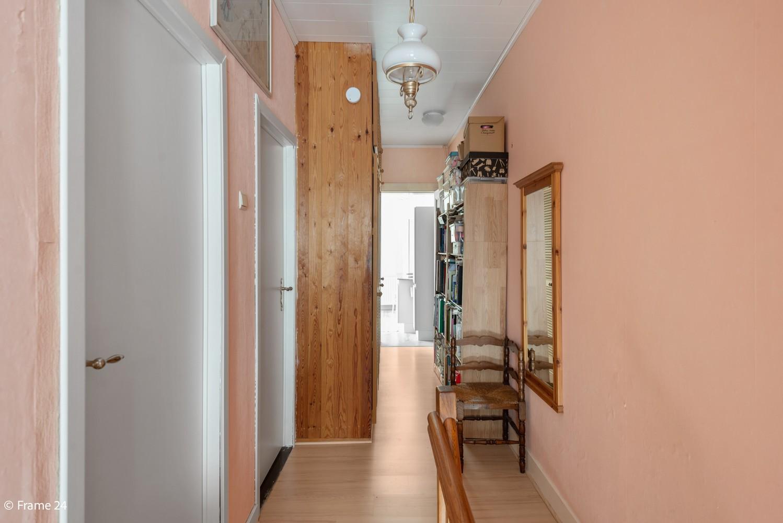 Verrassend ruime woning met 3 slaapkamers & grote tuin op een zeer centrale locatie in Emblem afbeelding 20