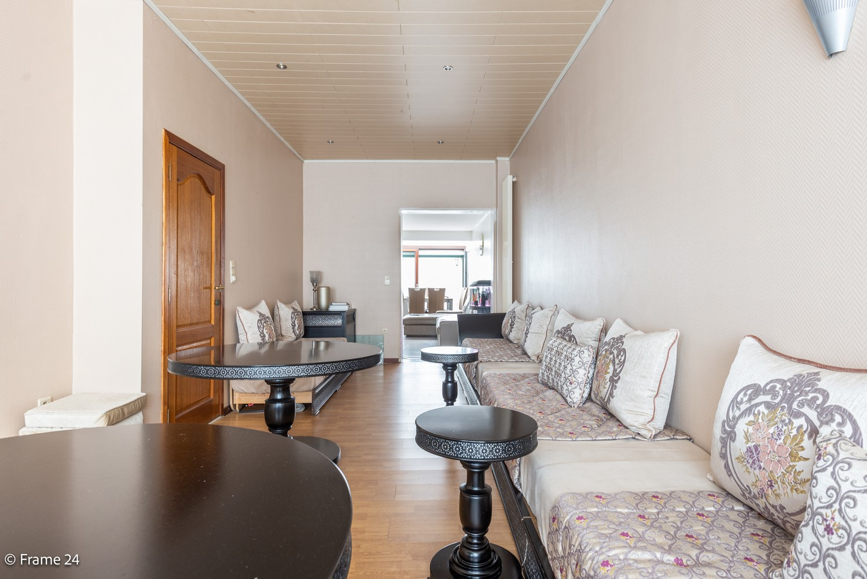 Ruime eengezinswoning (155 m²) met 4 slaapkamers op centrale ligging te Borgerhout! afbeelding 4