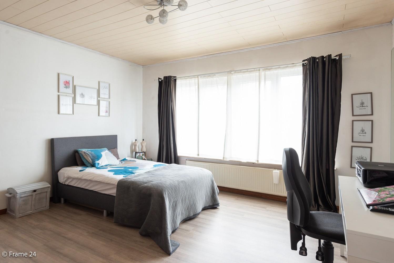 Ruime eengezinswoning (155 m²) met 4 slaapkamers op centrale ligging te Borgerhout! afbeelding 14