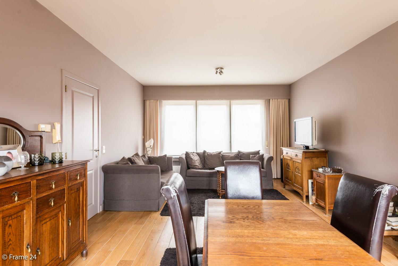 Ruime, op te frissen bel-étage met 3 slaapkamers, tuin én terras in Wommelgem! afbeelding 7