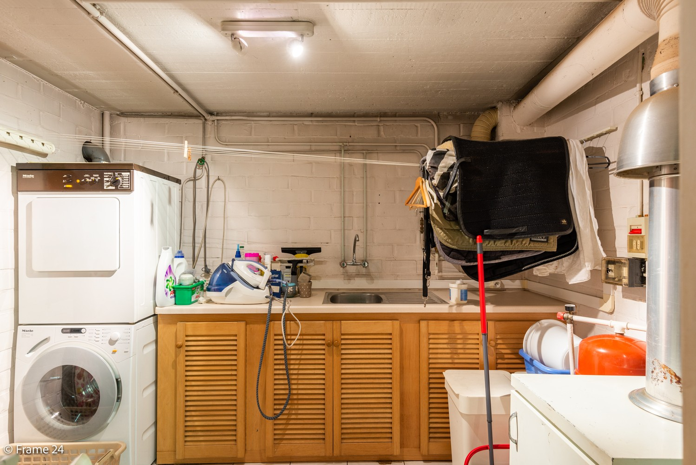 Ruime, op te frissen bel-étage met 3 slaapkamers, tuin én terras in Wommelgem! afbeelding 18
