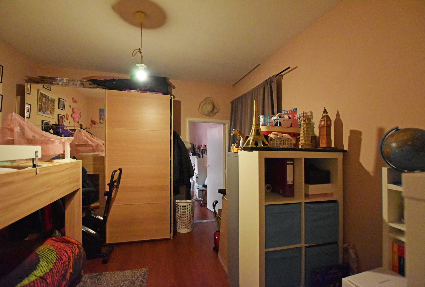 Appartement met twee slaapkamers op de grens van Borgerhout en Berchem! afbeelding 7
