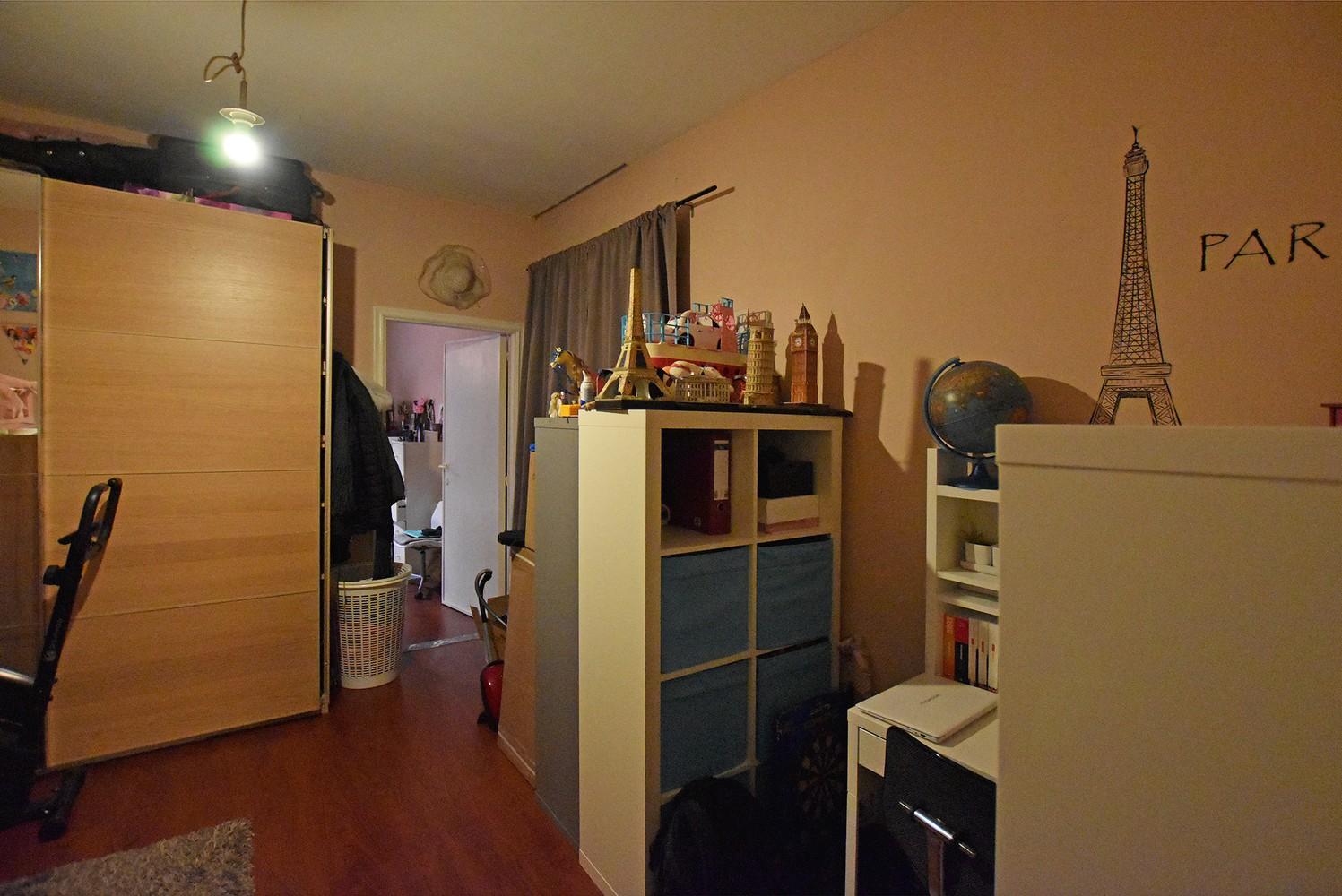 Appartement met twee slaapkamers op de grens van Borgerhout en Berchem! afbeelding 6