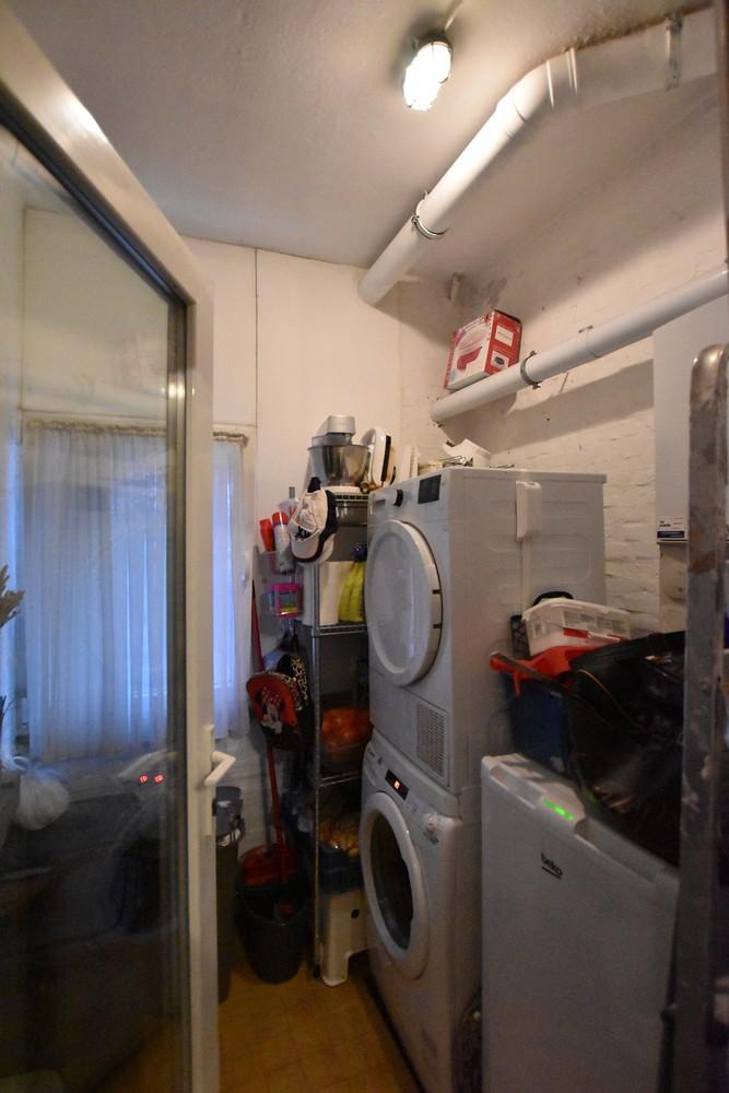 Appartement met twee slaapkamers op de grens van Borgerhout en Berchem! afbeelding 11