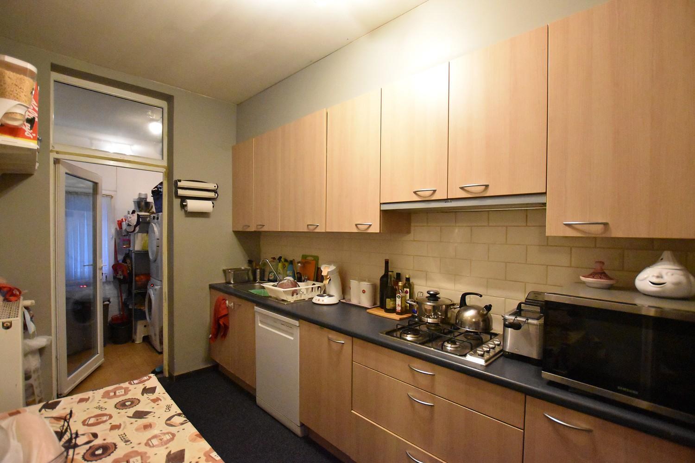 Appartement met twee slaapkamers op de grens van Borgerhout en Berchem! afbeelding 4