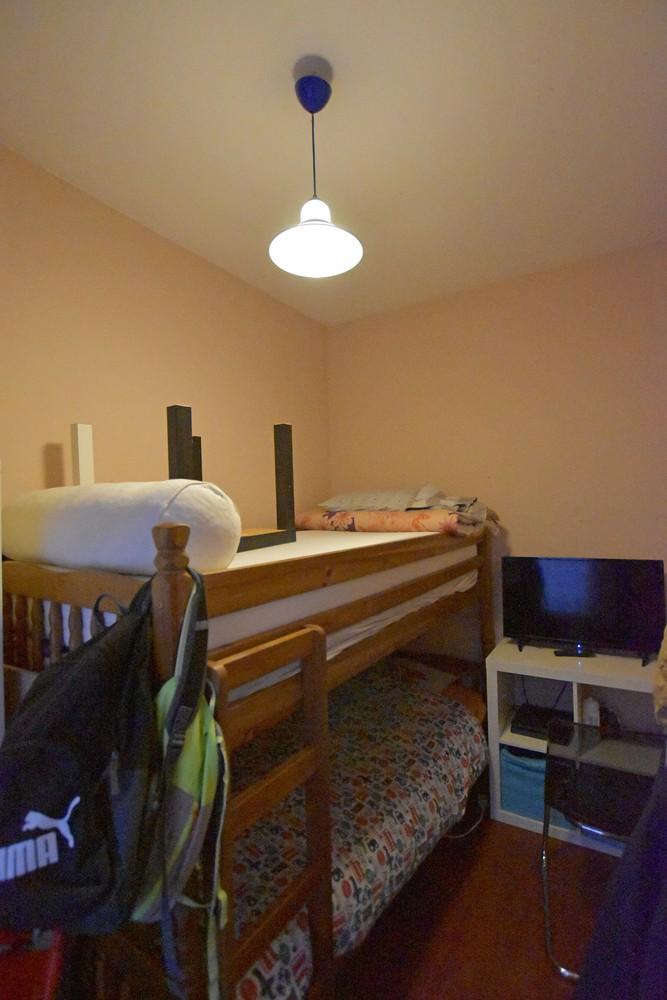 Appartement met twee slaapkamers op de grens van Borgerhout en Berchem! afbeelding 8