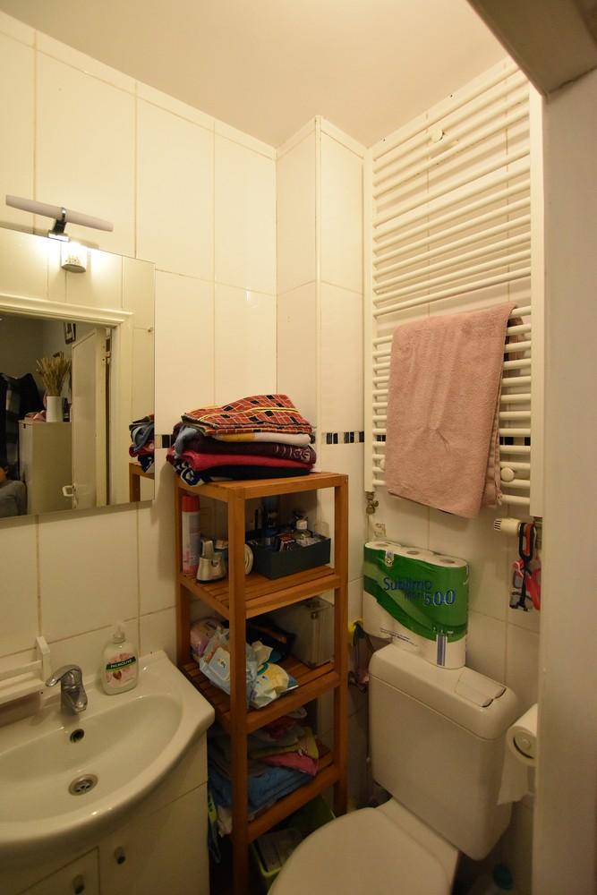 Appartement met twee slaapkamers op de grens van Borgerhout en Berchem! afbeelding 9