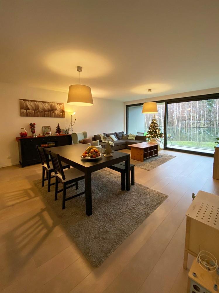 Modern en recent appartement met twee slaapkamers en terras te Wijnegem! afbeelding 4