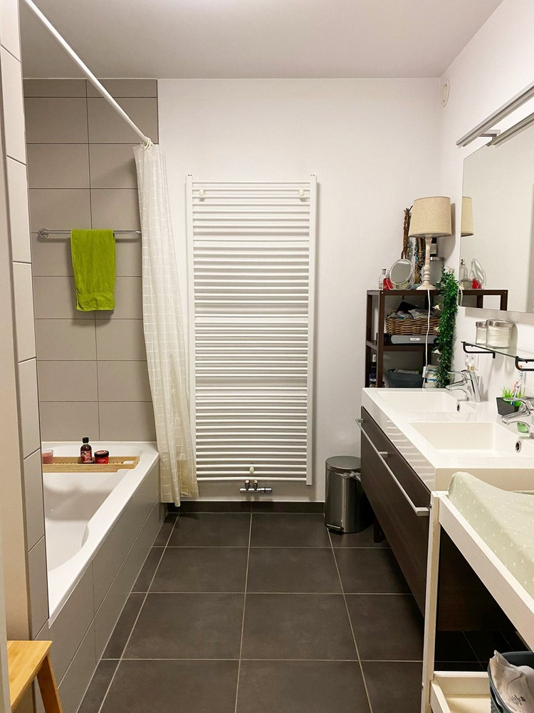 Modern en recent appartement met twee slaapkamers en terras te Wijnegem! afbeelding 15