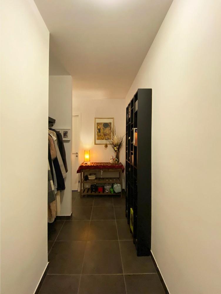 Modern en recent appartement met twee slaapkamers en terras te Wijnegem! afbeelding 11