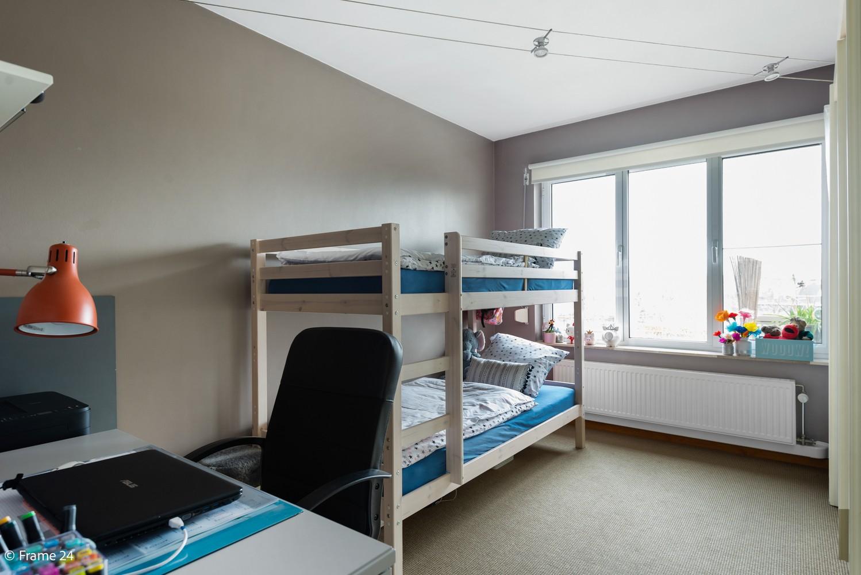 Mooi, lichtrijk appartement (85m²) met 2 slaapkamers & terras in Deurne! afbeelding 11