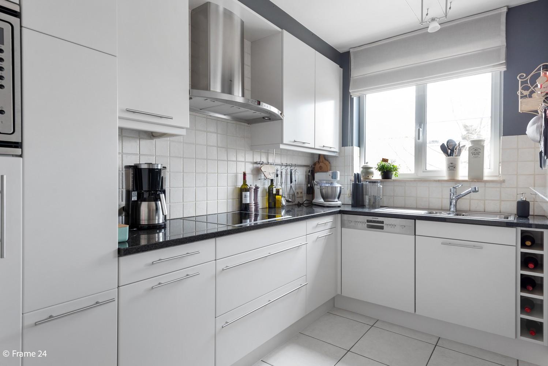 Mooi, lichtrijk appartement (85m²) met 2 slaapkamers & terras in Deurne! afbeelding 8