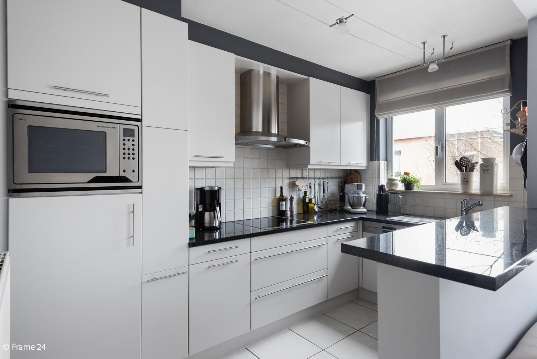 Mooi, lichtrijk appartement (85m²) met 2 slaapkamers & terras in Deurne! afbeelding 7