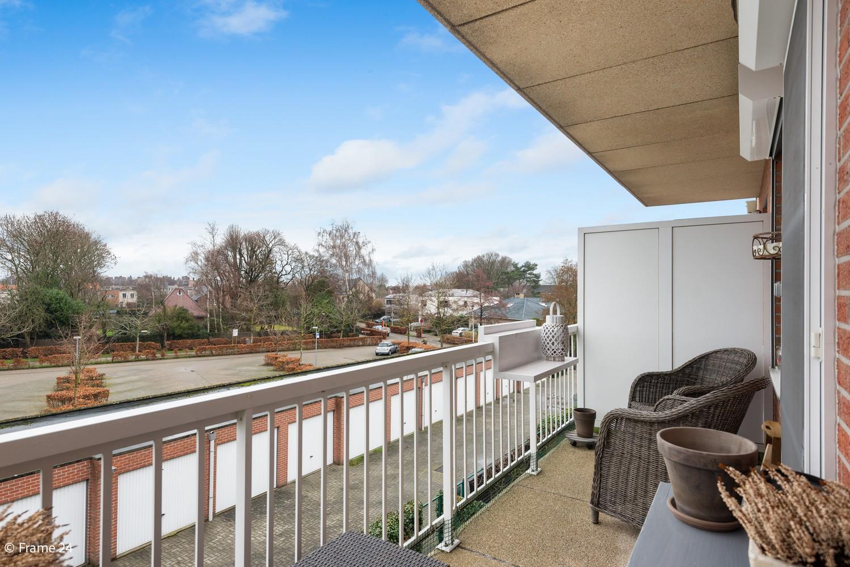 Mooi, lichtrijk appartement (85m²) met 2 slaapkamers & terras in Deurne! afbeelding 13