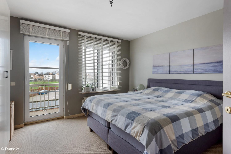 Mooi, lichtrijk appartement (85m²) met 2 slaapkamers & terras in Deurne! afbeelding 10