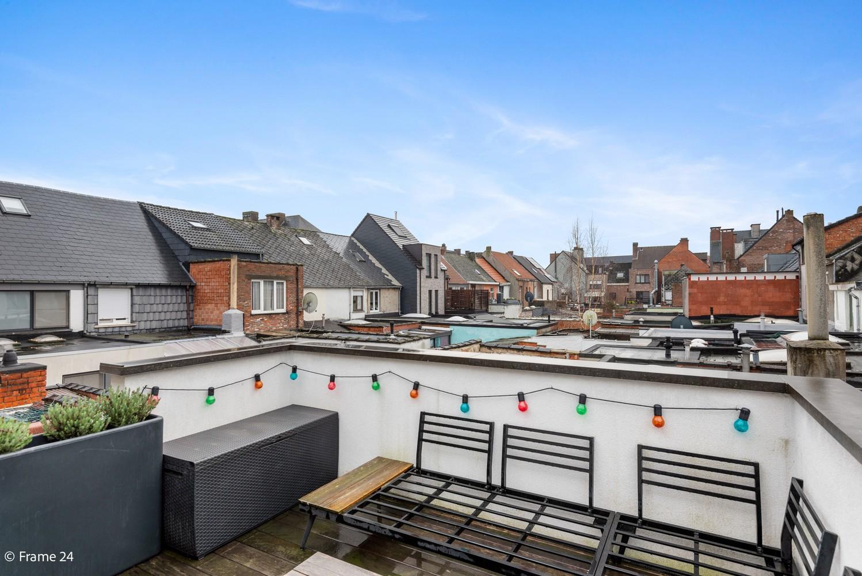 Mooie, instapklare woning met zuidelijk terras in hartje Lier! afbeelding 13