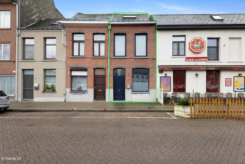 Mooie, instapklare woning met zuidelijk terras in hartje Lier! afbeelding 16