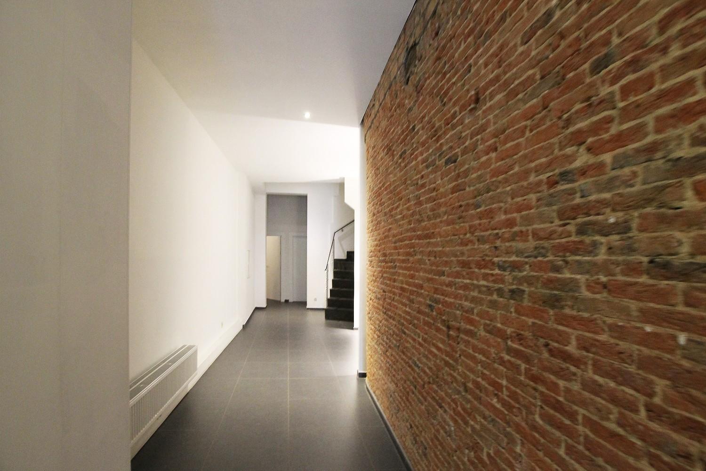 Vernieuwd en hedendaags appartement met twee slaapkamers aan het Eilandje! afbeelding 16