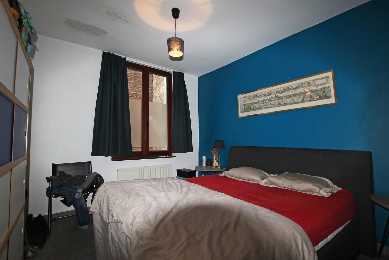 Vernieuwd en hedendaags appartement met twee slaapkamers aan het Eilandje! afbeelding 7