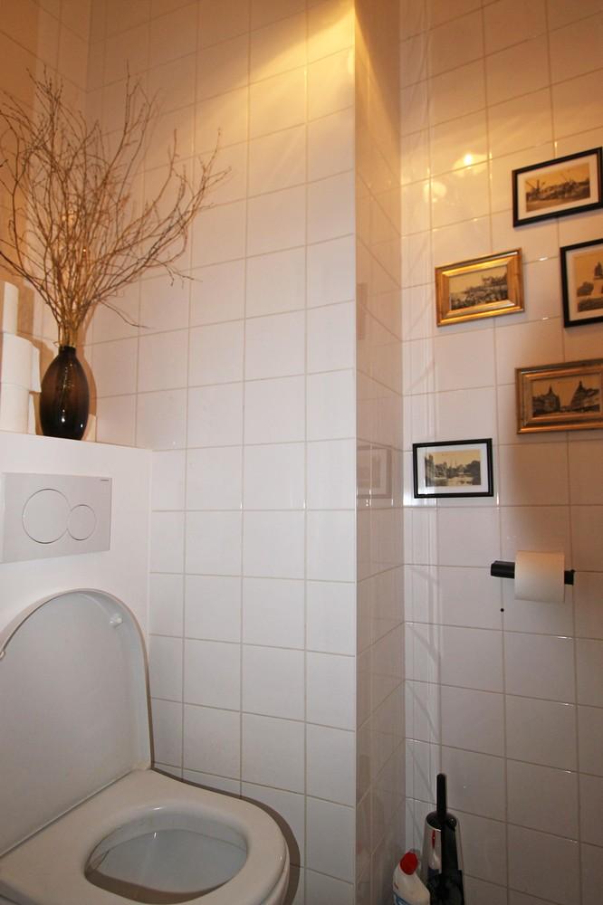 Vernieuwd en hedendaags appartement met twee slaapkamers aan het Eilandje! afbeelding 12