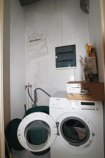 Vernieuwd en hedendaags appartement met twee slaapkamers aan het Eilandje! afbeelding 13