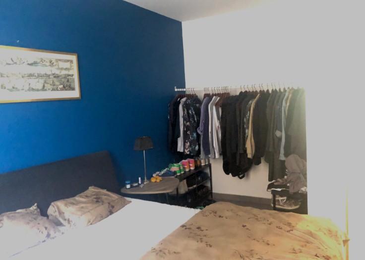 Vernieuwd en hedendaags appartement met twee slaapkamers aan het Eilandje! afbeelding 8