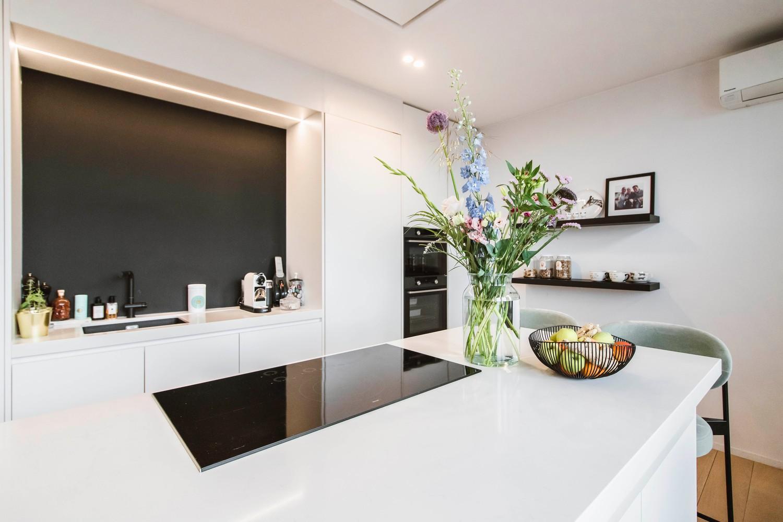 Luxueus gerenoveerde penthouse (230 m²) op uitstekende ligging te Antwerpen! afbeelding 6