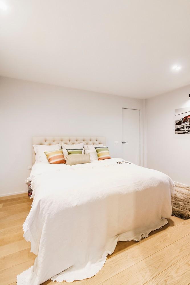 Luxueus gerenoveerde penthouse (230 m²) op uitstekende ligging te Antwerpen! afbeelding 24