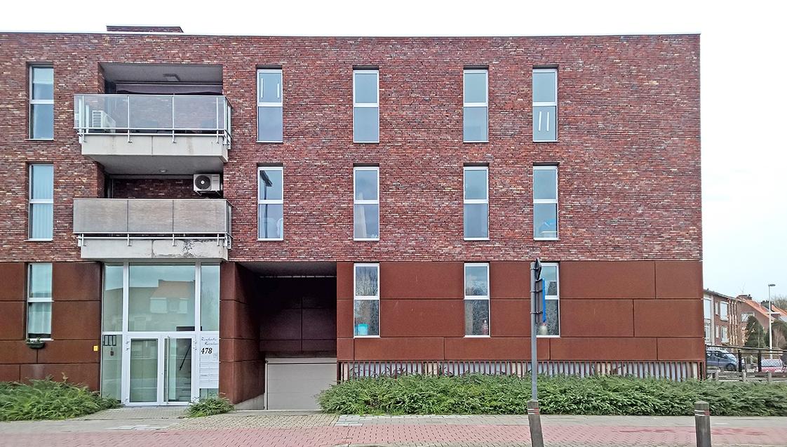 Mooi & modern appartement met twee slaapkamers op centrale locatie in Boom afbeelding 1
