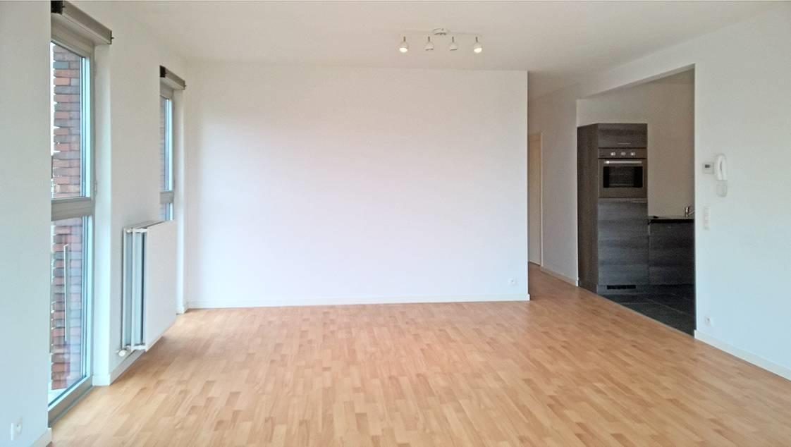 Mooi & modern appartement met twee slaapkamers op centrale locatie in Boom afbeelding 2