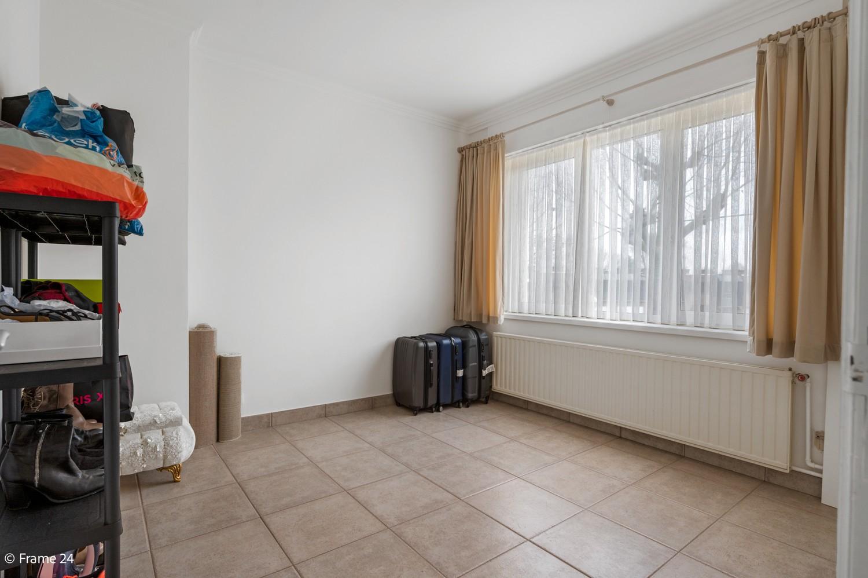 Verzorgde ééngezinswoning met twee slaapkamers en tuin te Berchem! afbeelding 15