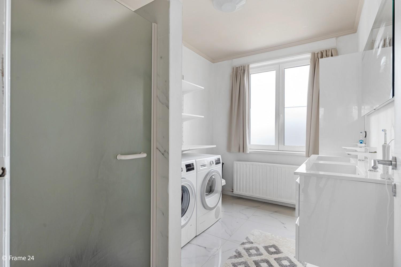 Verzorgde ééngezinswoning met twee slaapkamers en tuin te Berchem! afbeelding 18