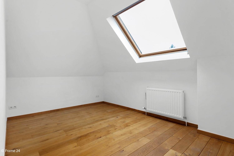 Prachtige en riante penthouse met twee slaapkamers te Kapellen! afbeelding 9