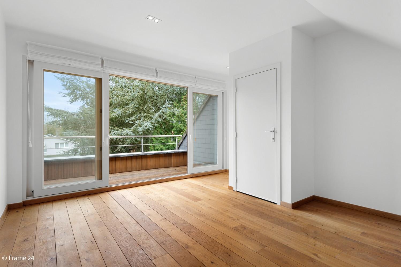Prachtige en riante penthouse met twee slaapkamers te Kapellen! afbeelding 8