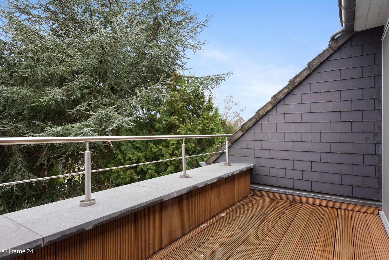 Prachtige en riante penthouse met twee slaapkamers te Kapellen! afbeelding 13