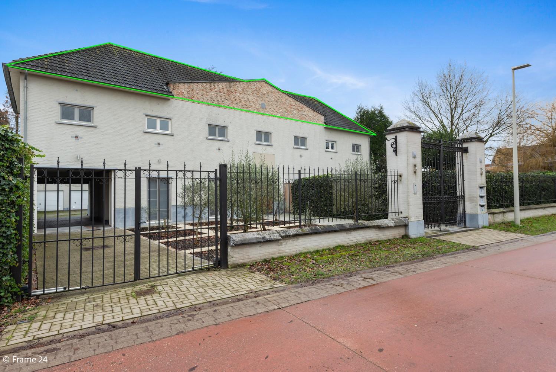 Prachtige en riante penthouse met twee slaapkamers te Kapellen! afbeelding 14