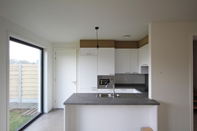 Prachtige, volledig afgewerkte nieuwbouw BEN-woning met E-peil 30 te Zandhoven! afbeelding 3