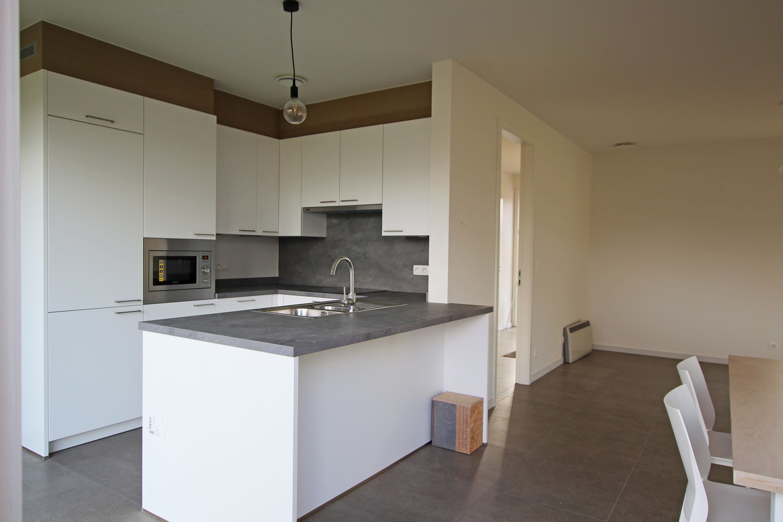 Prachtige, volledig afgewerkte nieuwbouw BEN-woning met E-peil 30 te Zandhoven! afbeelding 4