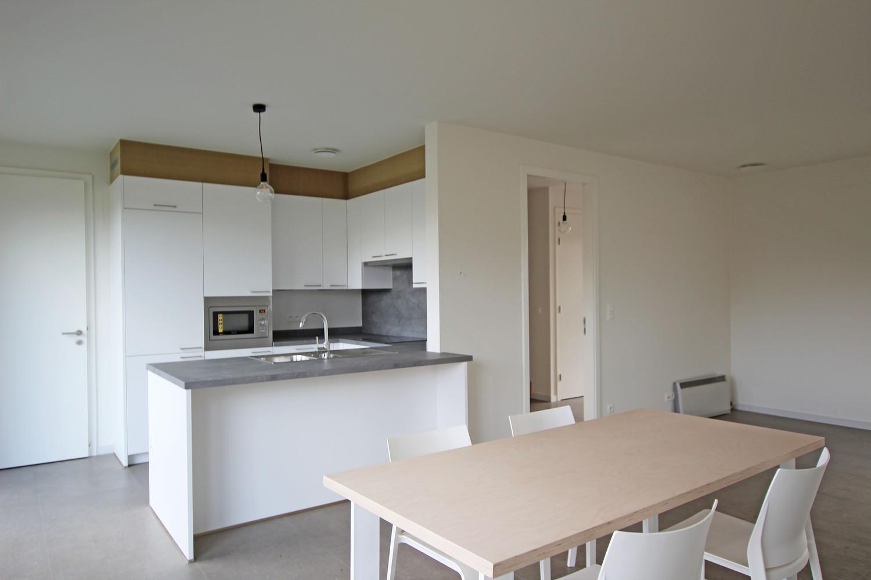 Prachtige, volledig afgewerkte nieuwbouw BEN-woning met E-peil 30 te Zandhoven! afbeelding 5