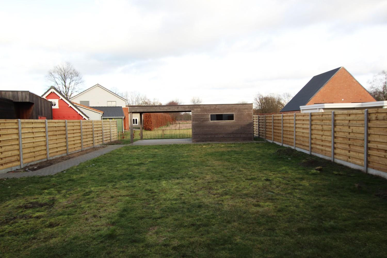 Prachtige, volledig afgewerkte nieuwbouw BEN-woning met E-peil 30 te Zandhoven! afbeelding 13