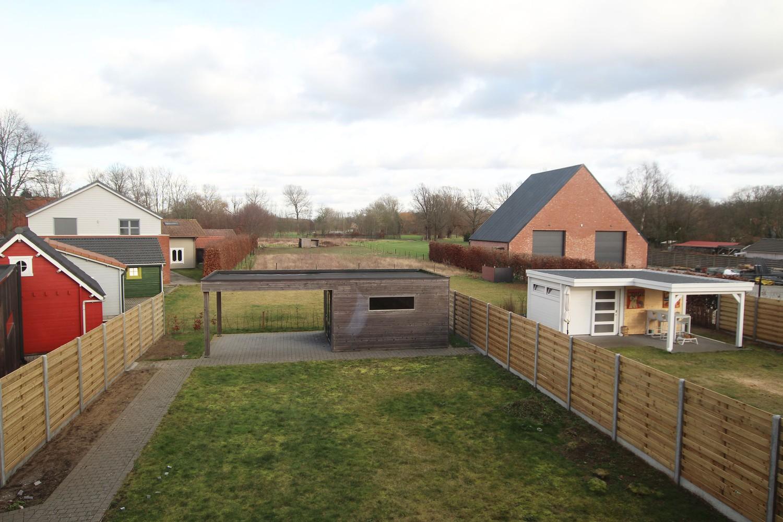 Prachtige, volledig afgewerkte nieuwbouw BEN-woning met E-peil 30 te Zandhoven! afbeelding 14