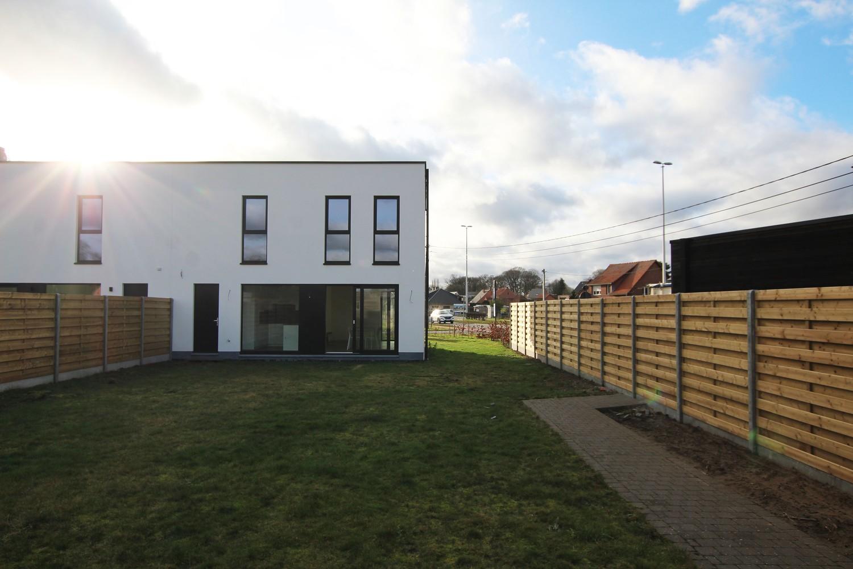 Prachtige, volledig afgewerkte nieuwbouw BEN-woning met E-peil 30 te Zandhoven! afbeelding 15