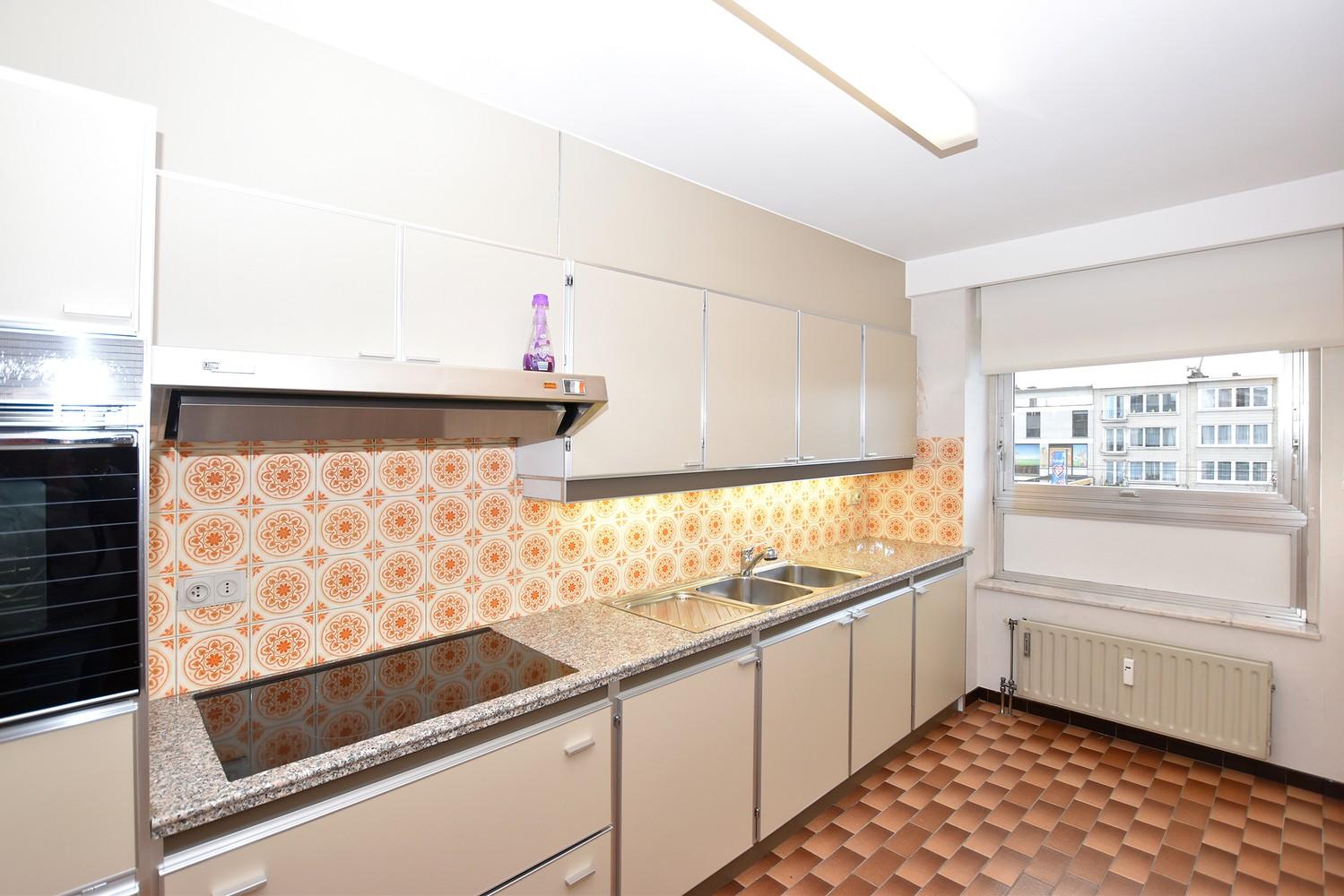 Verzorgd appartement met twee slaapkamers en twee terrassen te Deurne! afbeelding 5
