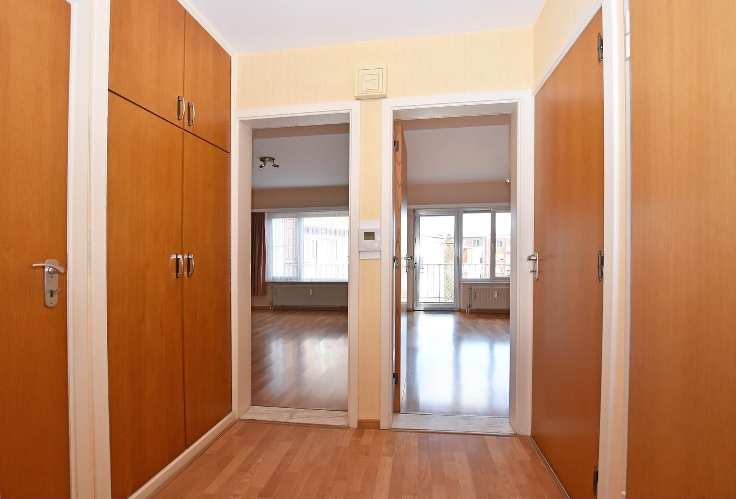 Verzorgd appartement met twee slaapkamers en twee terrassen te Deurne! afbeelding 7