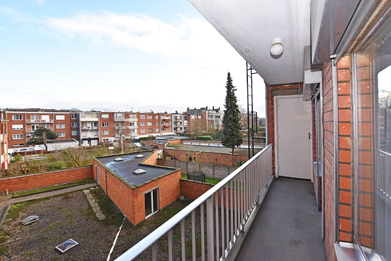 Verzorgd appartement met twee slaapkamers en twee terrassen te Deurne! afbeelding 10