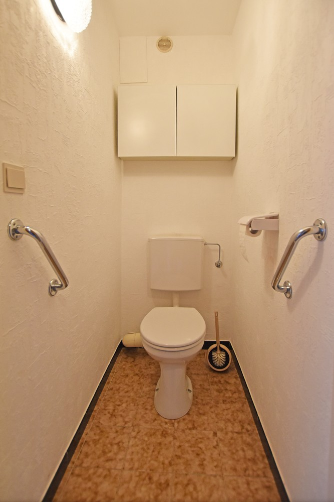 Verzorgd appartement met twee slaapkamers en twee terrassen te Deurne! afbeelding 12