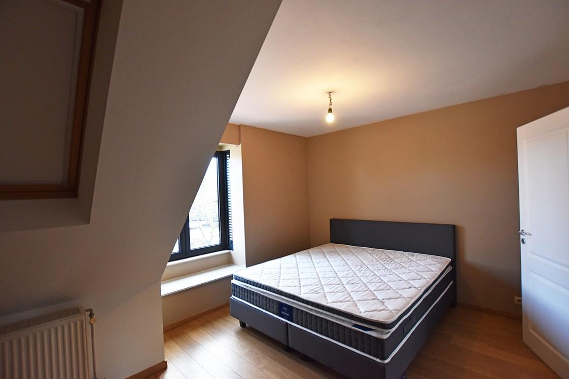 Instapklaar duplexappartement met drie slaapkamers en leuk terras te Schilde! afbeelding 8