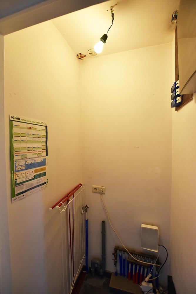 Instapklaar duplexappartement met drie slaapkamers en leuk terras te Schilde! afbeelding 14