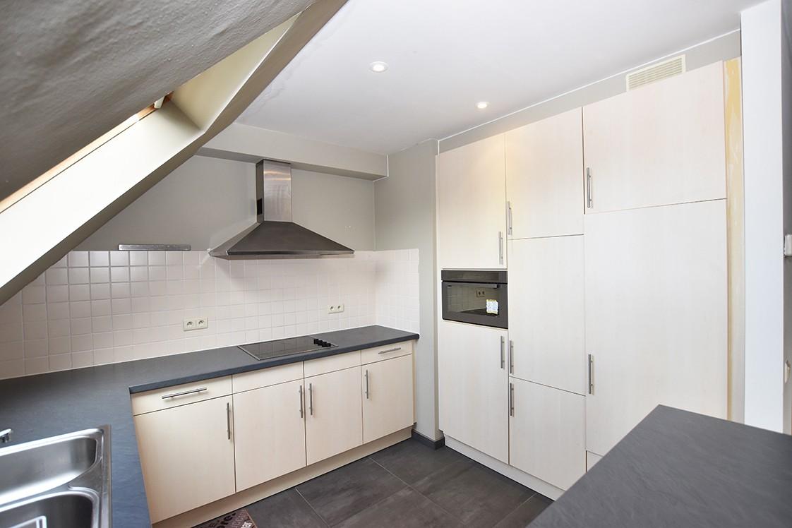Instapklaar duplexappartement met drie slaapkamers en leuk terras te Schilde! afbeelding 7
