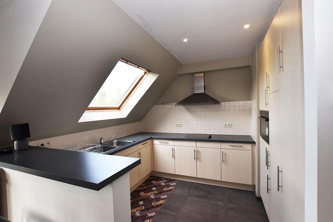 Instapklaar duplexappartement met drie slaapkamers en leuk terras te Schilde! afbeelding 6